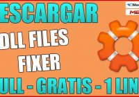 DLL Files Fixer Crack + License Key